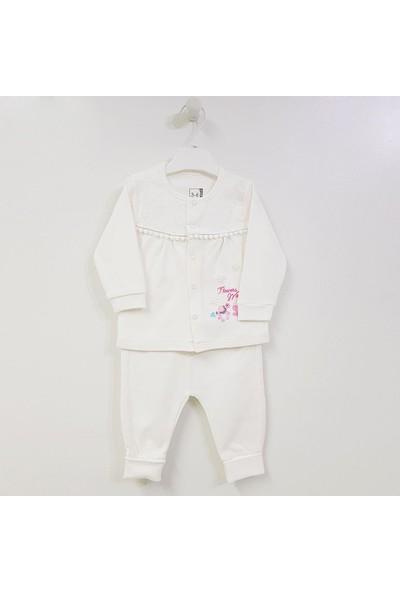 Caramell Tkk3816 2'li Bebek Takımı