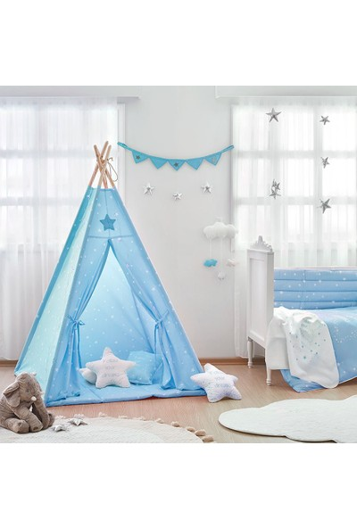 Aybi Baby Follow Your Dreams Oyun Çadırı