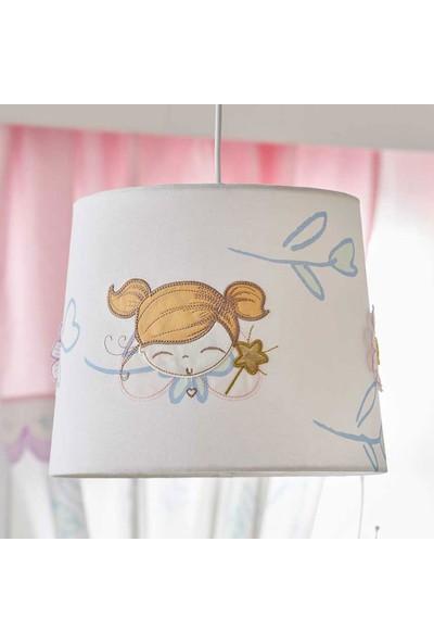 Aybi Baby Little Fairy Bebek Odası Tavan Lambası
