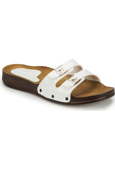 Polaris 81.157481.Z Beyaz Kadın Ayakkabı