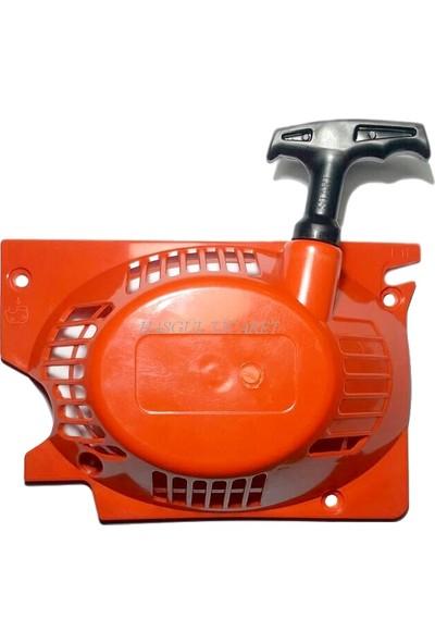 Knt Motorlu Testere 4500-5200 Starter Kapak Çek&Bırak