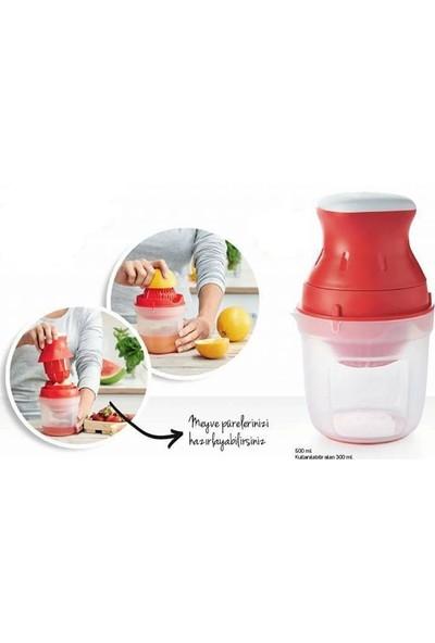 Tupperware Pratik Meyve Narenciye Sıkacağı