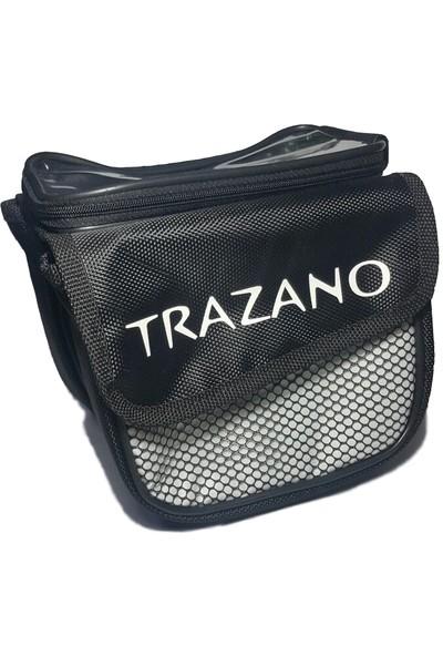 Trazano Bisiklet Ön Heybe Çanta