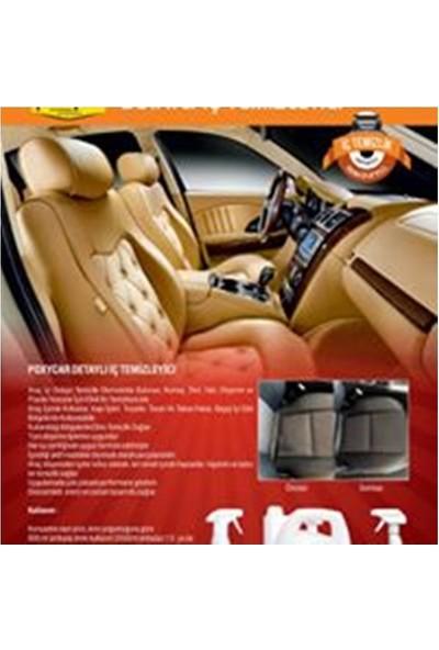 Poxy Car Detay İç Temizleyici 5.5 kg