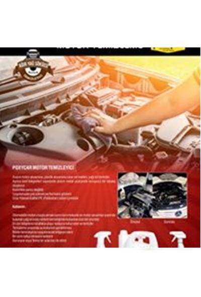 Poxy Car Motor İç Temizleyici 800 ml