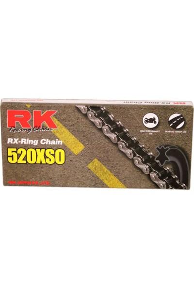 Ktm EXC 530 SIX DAYS Rk X-Ring Zincir 520 Xso 118L(2010-2011)