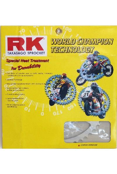Honda CBR 250 R Rk Ön Arka Dişli 520 - 14/38 T (2011-2013)
