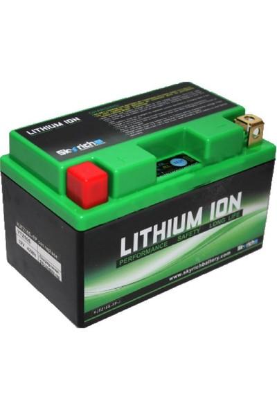 Ktm ENDURO 690 Lityum Akü YTZ10S (HJTZ10S-FB-I)(2008-2011)