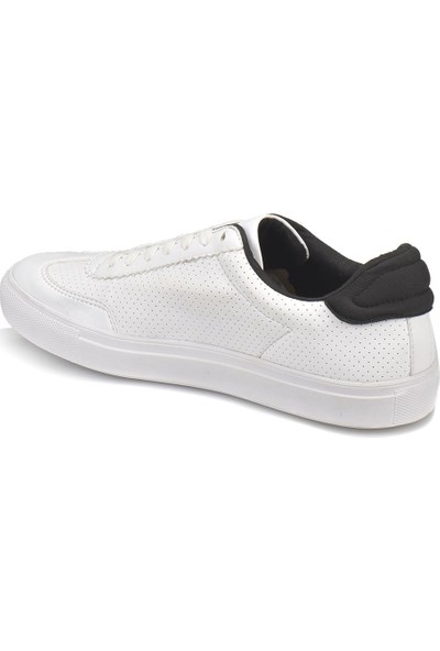Kinetix Fidel Beyaz Erkek Ayakkabı