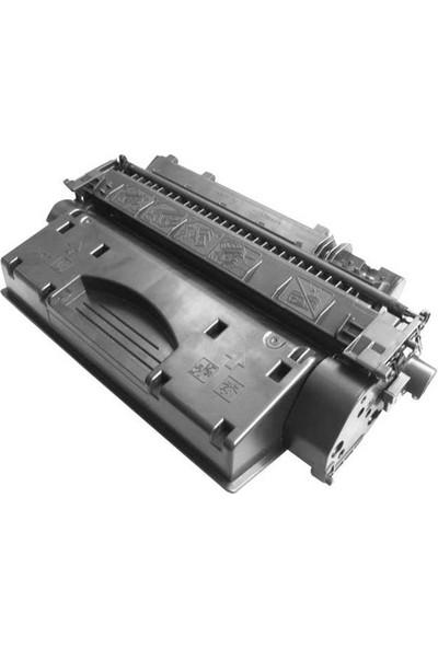 Canon Crg 719H Siyah Muadil Lazer Toner (6.400 Sayfa)