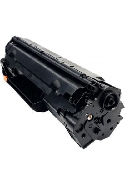 Canon Fx10 Siyah Muadil Lazer Toner