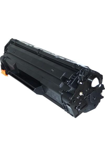 Hp Cb436A (36A) Siyah Muadil Lazer Toner