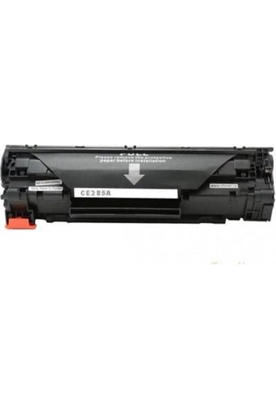 Hp Ce285A (85A) Siyah Muadil Lazer Toner