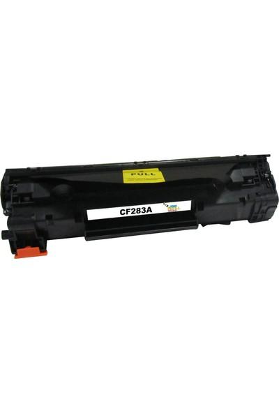 Hp Cf283A (83A) Siyah Muadil Lazer Toner