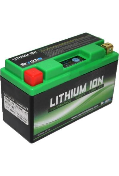 Aprilia SPORT City 250 Lityum Akü YT12B-BS (HJT12B-FP-SI)