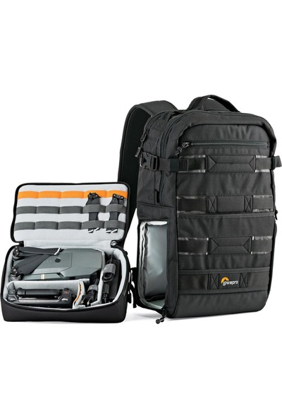 Lowepro ViewPoint BP 250 AW D-SLR Sırt Çantası (Black)