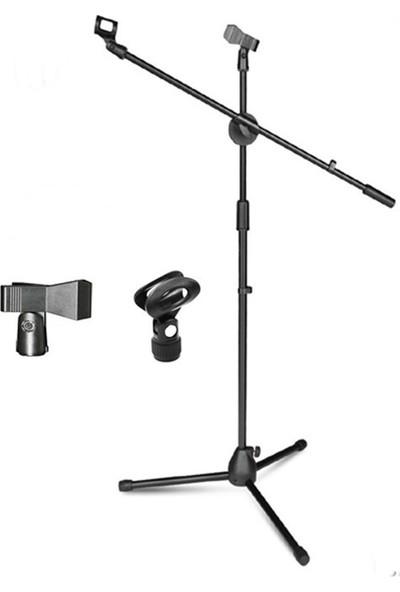 Lastvoice Ms06 Tripod Akrobat Mikrofon Standı