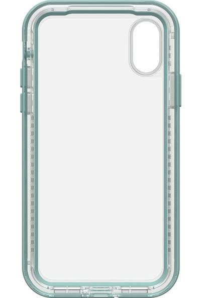 LifeProof Next Apple iPhone X Kılıf Seaside Turkuaz