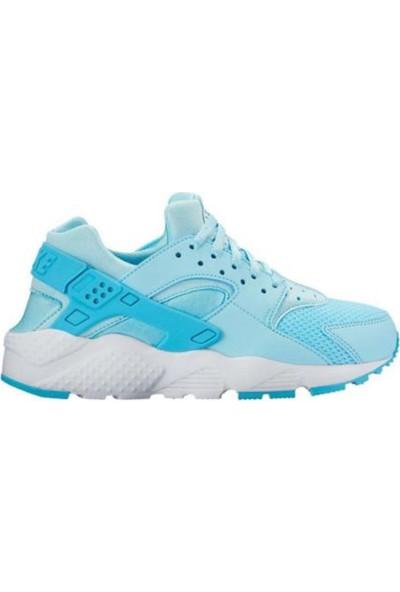 Nike 654280-408 Huarache Run Kadın Ayakkabı