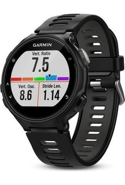 Garmin Forerunner 735XT Akıllı Koşu Saati (Siyah)