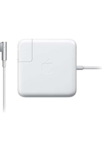 Apple 60W MagSafe Güç Adaptörü (MacBook ve 13 inç MacBook Pro için) MC461TU/A
