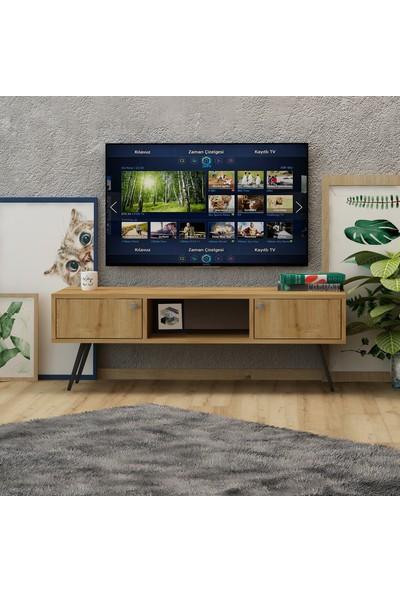 FLY Savino Tv Sehpası - Tv Ünitesi