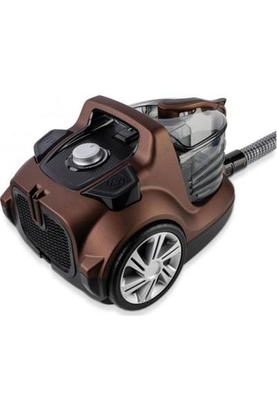 Fakir Veyron Turbo XL Kahverengi