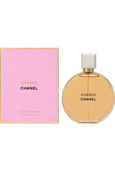 Chanel Chance Edp 100 Ml Kadın Parfümü