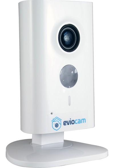 Eviocam 2 960P HD Gece Görüşlü Kablosuz Bağlantılı Bulut Kamera