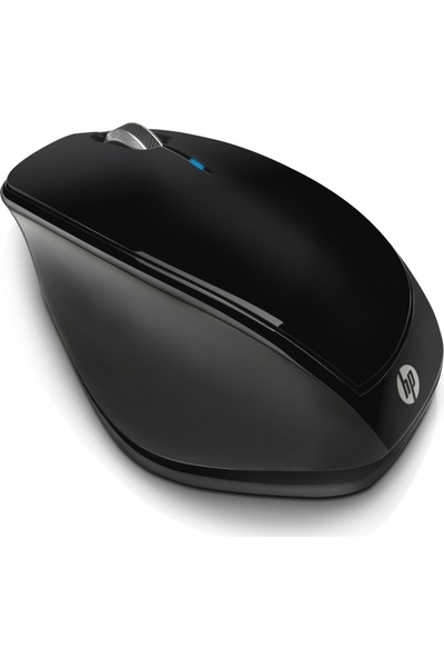 HP x4500 Wireless MeBlack Mouse H2W26AA