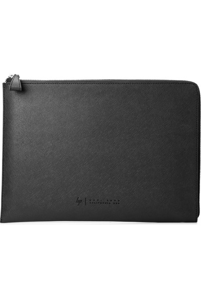 "HP 13.3"" Spectre Blk-Sil Sleeve Notebook Çantası 1PD69AA"