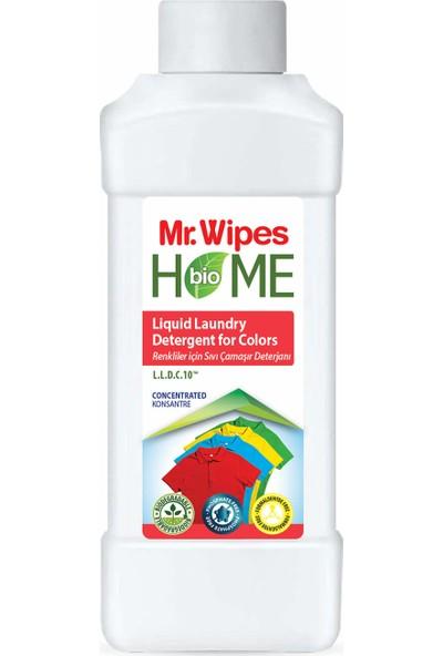 Farmasi Mr. Wipes Renkliler İçin Sıvı Çamaşır Detejanı 1000 ml