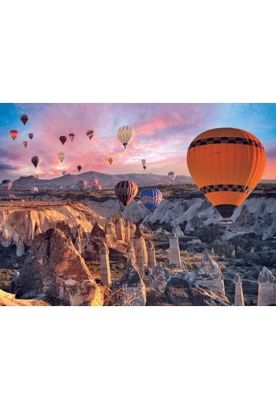 Trefl 3000 Balloons Over Cappadocia