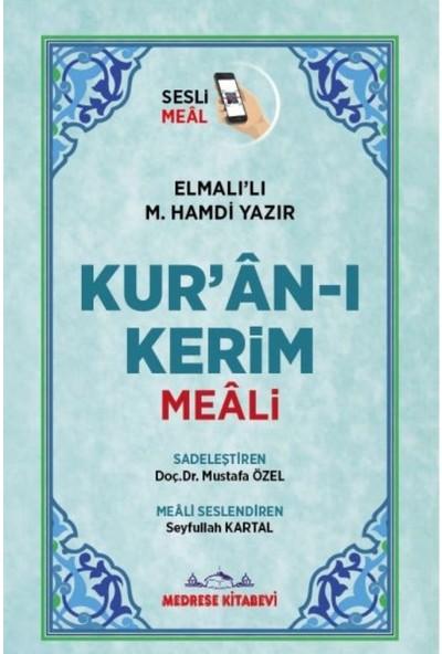Kur'an-I Kerim Meali (Cep Boy ) - Elmalılı Hamdi Yazır