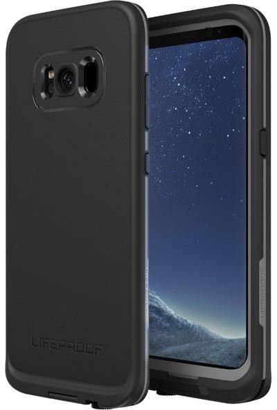 Lifeproof Fre Samsung S8 Plus Kılıf Asphalt Black