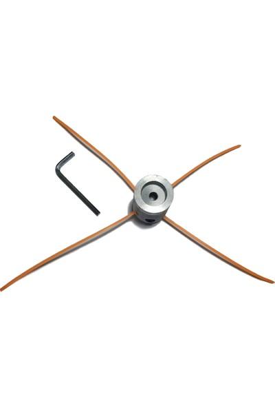 Tudix Tırpan Örümcek Başlık