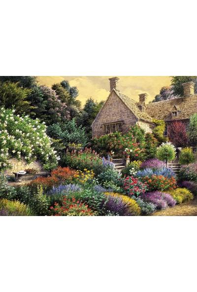 Art Puzzle 1500 Parça Bahçemin Renkleri