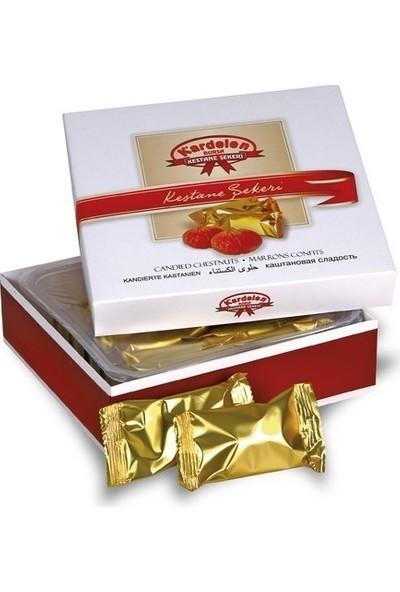 Kardelen Kestane Şekeri 180 gr