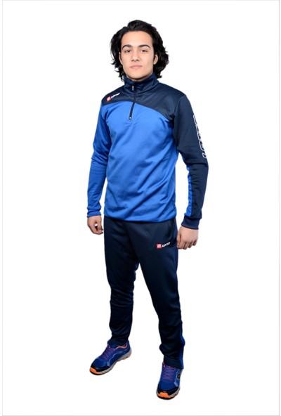 Lotto R4222 Suit Solista Antrenman Eşofmanı