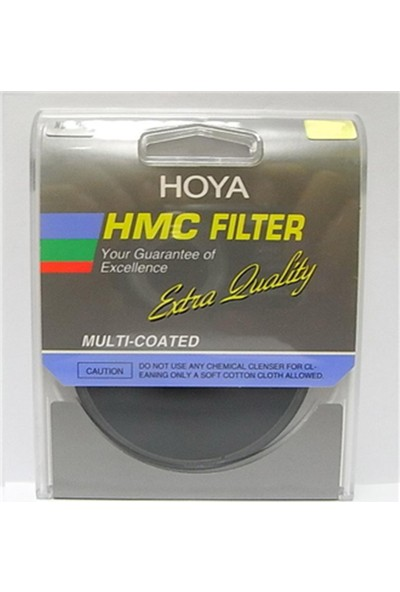 Hoya 82mm HMC ND400 ND Filtre, Neurtal Density Filter