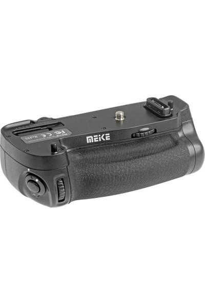 MeiKe Nikon D750 İçin MeiKe MK-D750 Battery Grip, MB-D16 + 2 Ad. EN-EL15 Batarya