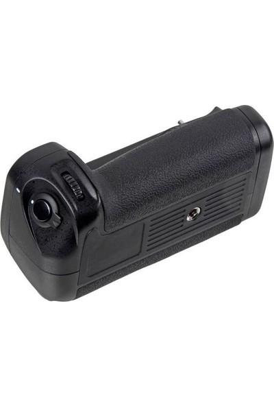 MeiKe Nikon D7200, D7100 İçin MeiKe MK-D7100 Battery Grip + 1 AD. EN-EL15 Batarya