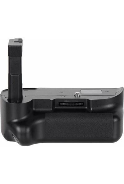 MeiKe Nikon D3300, D5300 İçin MeiKe MK-D5300 Battery Grip
