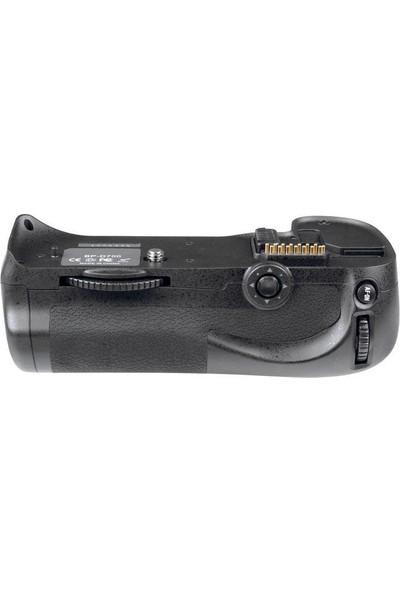 MeiKe Nikon D300, D300s, D700 İçin MeiKe MK-D300 Batter Grip, MB-D10