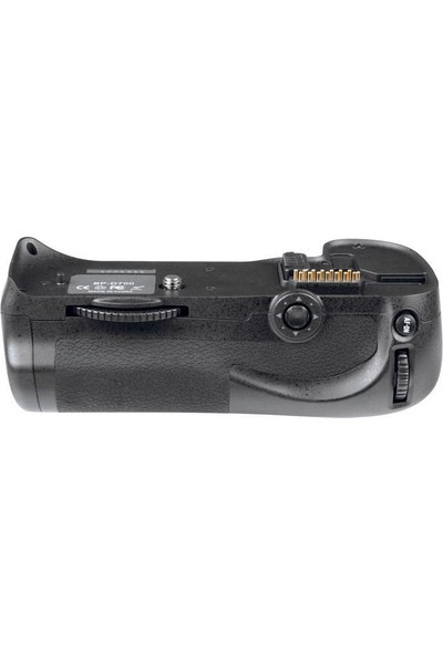 MeiKe Nikon D300, D300s, D700 İçin MeiKe MK-D300 Batter Grip, MB-D10 + 1 Ad. EN-EL3e Batarya