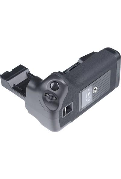 MeiKe Canon EOS 700D, 650D 600D 550D İçin MeiKe Battery Grip + 1 Ad. LP-E8 Batarya