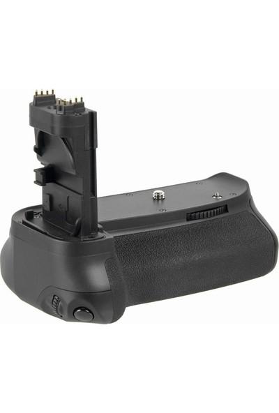 MeiKe Canon EOS 60D İçin MeiKe MK-60D Battery Grip