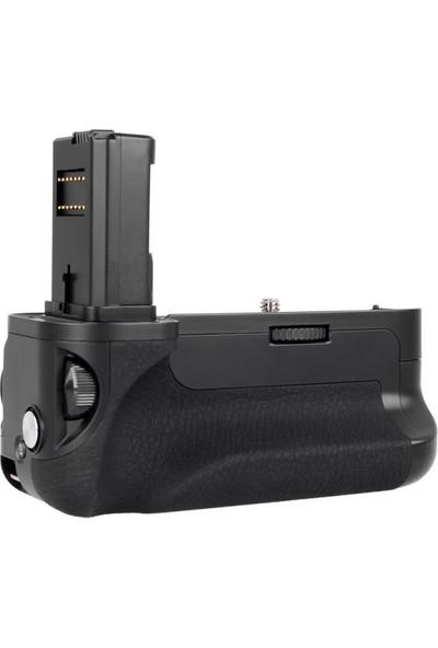 MeiKe Sony A7, A7R, A7S İçin MeiKe MK-AR7 Battery Grip, VG-C1EM