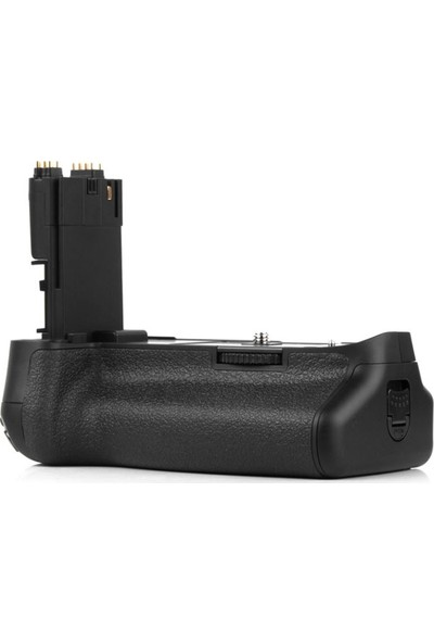 Pixel Canon EOS 5D Mark III İçin Pixel Battery Grip + 2 Ad. LP-E6 Batarya