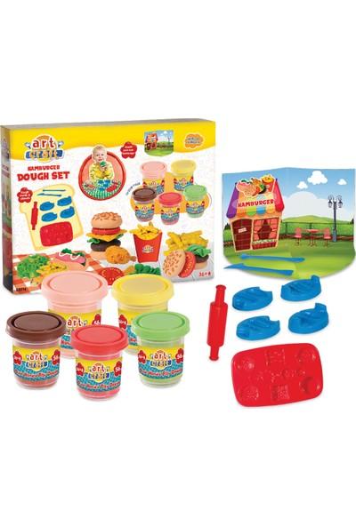 Fen Toys 03274 Hamur Oyun Hamur Set